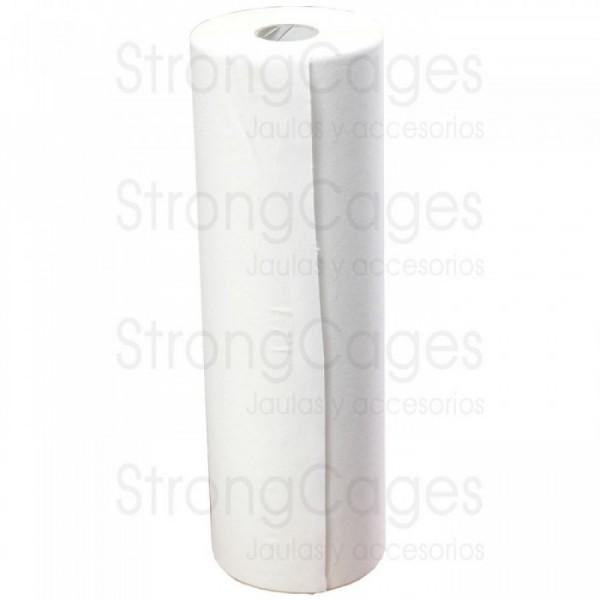 Papel rollo blanco 35 cm economy (Encerado)