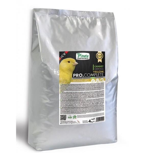 Pro.Complete Muda Lipo Amarillo 4kg