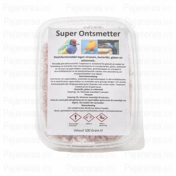 Super Desinfectante (SjoerdZwart)