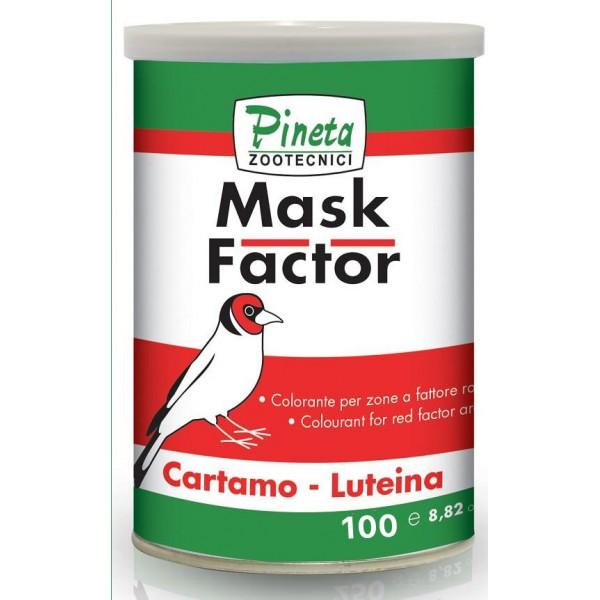 Pineta Mask Factor 100 grs