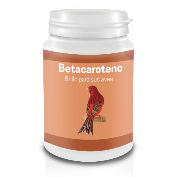 Betacaroteno StrongCages
