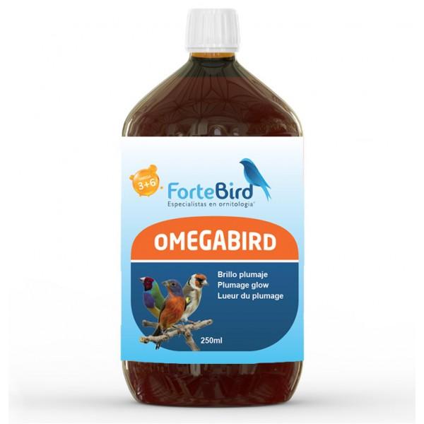 OmegaBird | Aceite de Muda