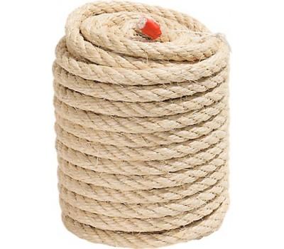 Cuerda de Sisal 10 mm