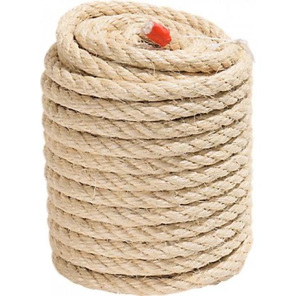 Cuerda de Sisal 12 mm