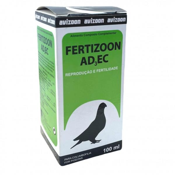 Avizoon Fertizoon AD3EC 100ml (Estimulante Reproducción)