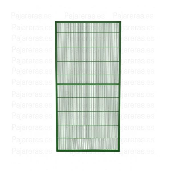 Panel de voladero Verde