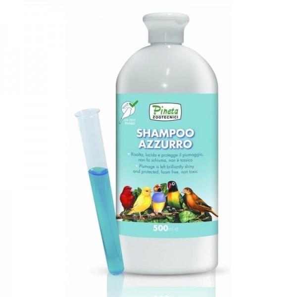 Shampoo Azurro 500ml