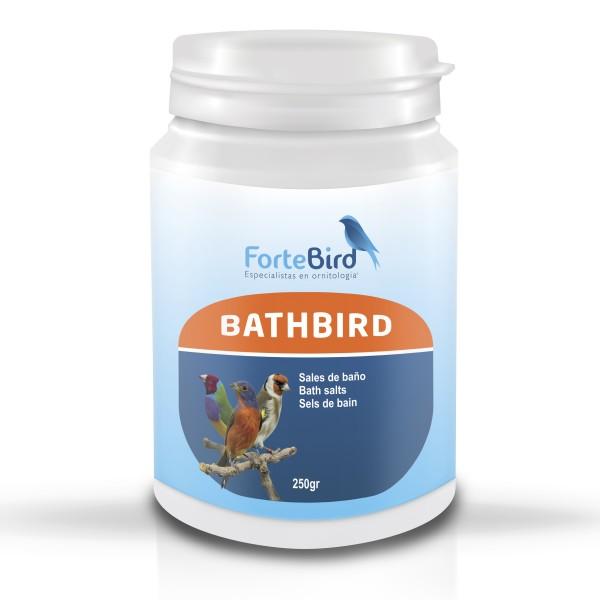 BathBird | Sales de baño