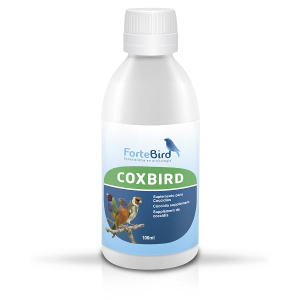 CoxBird   Suplemento para coccidios