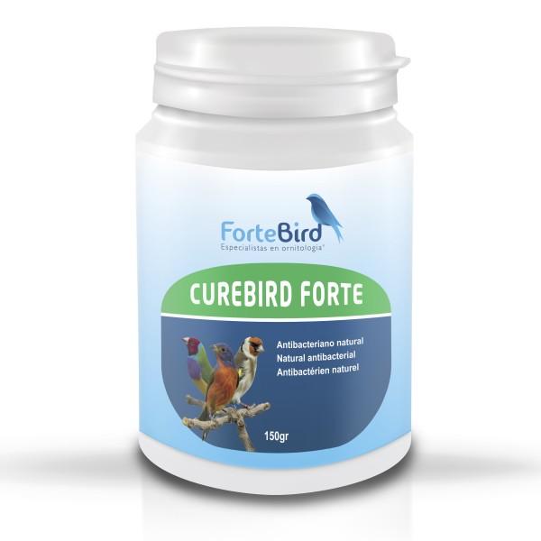 CureBird Forte   Antibacteriano natural