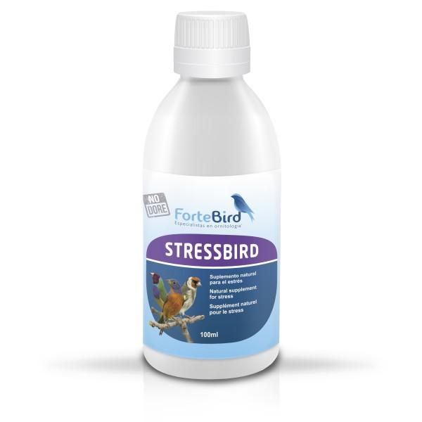 StressBird | Suplemento natural para el estrés
