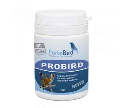 ProBird   Probiòtico bacteriano