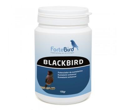 BlackBird | Potenciador de eumelaninas