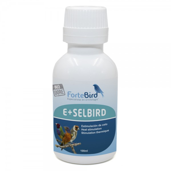 E+Selbird (Vitamina E + Selenio)