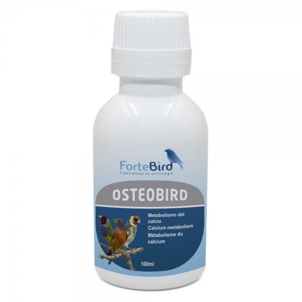 OsteoBird | Metabolismo del calcio
