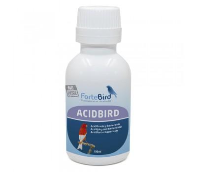 AcidBird | Acidificante y bactericida