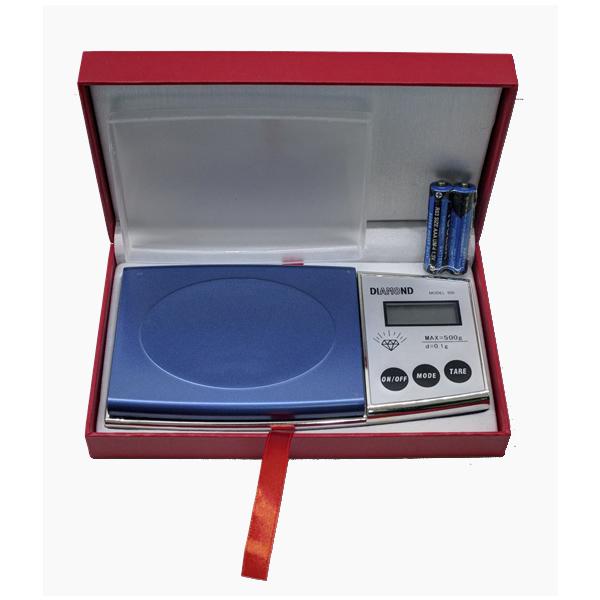 Digital weight 0.1 grams to 500 grams