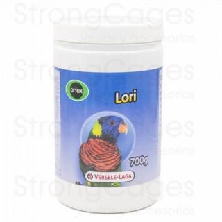 Food for loris