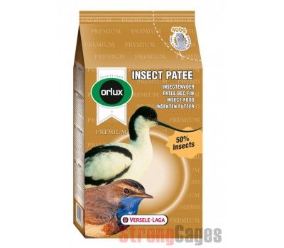 Insect Patee Premium 400 grs