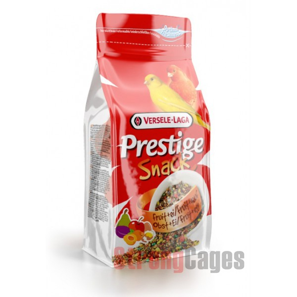 Prestige Snack Canarios
