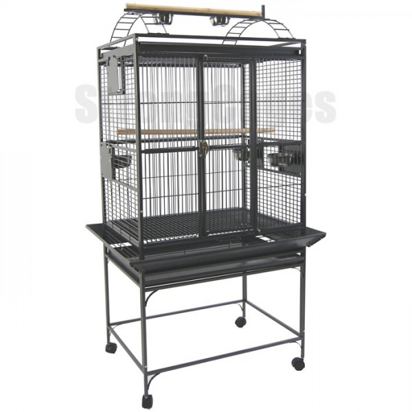 Cage Black Lousiana