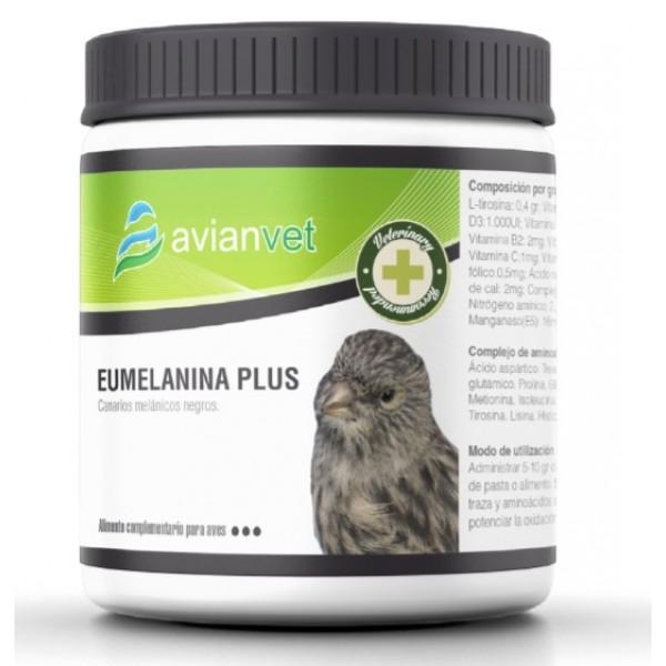 Eumelanina Plus