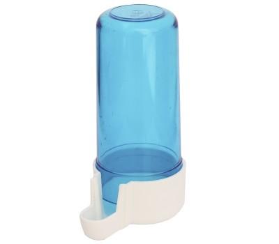 Drinker short tube blue