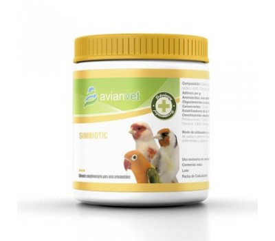 Simbiotic Avianvet
