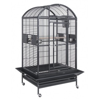 Cages for parrots