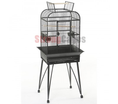 Amazon parrot cage