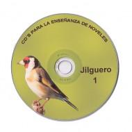 Jilguero 1