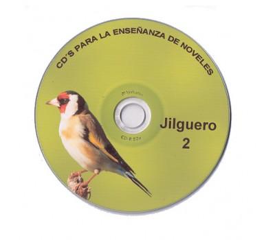 Jilguero 2