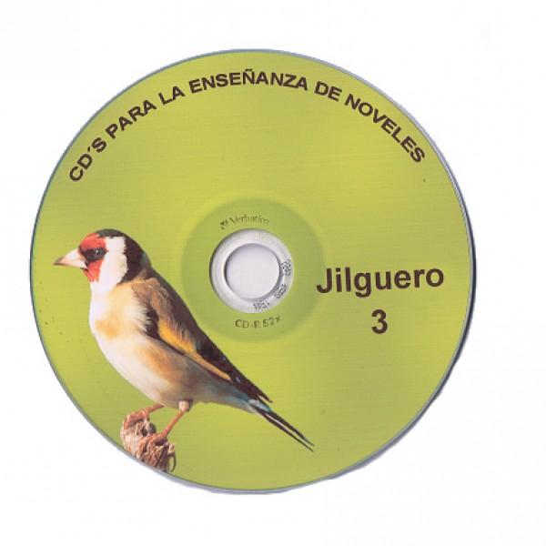 Jilguero 3