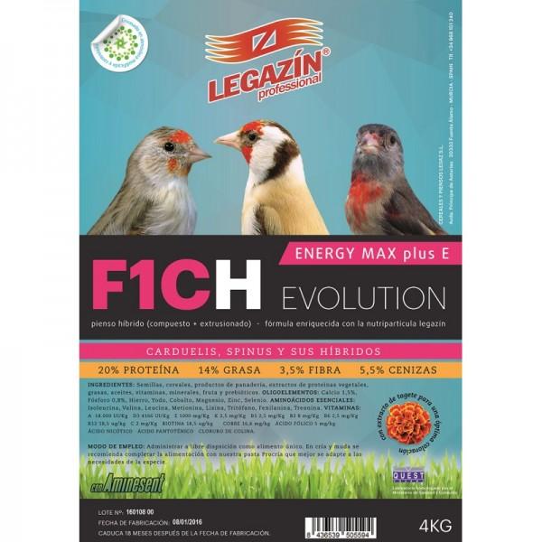 Legazin F1CH Energy Max Plus E Evolution