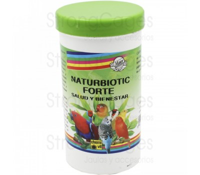 Naturbiotic Forte / Chemi Vit