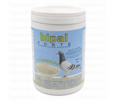 Bipal Forte 1 kg, (Probióticos, vitaminas, minerales y aminoácidos)