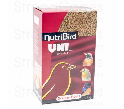 Nutribird Uni Komplet 1kg
