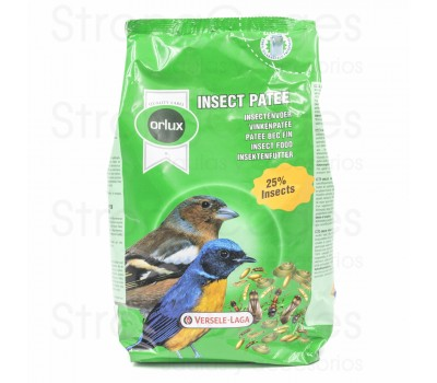 Orlux Insect Patee 200 gr