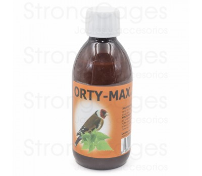 Orty-Max 250 ml