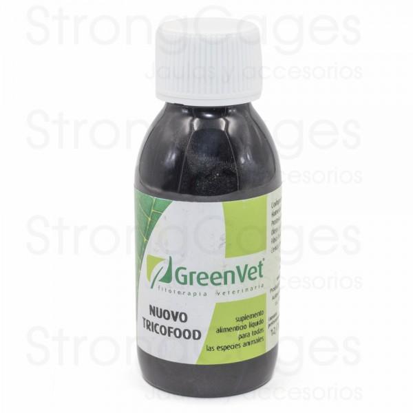 Tricofood 100 ml - prevención de la tricomoniasis