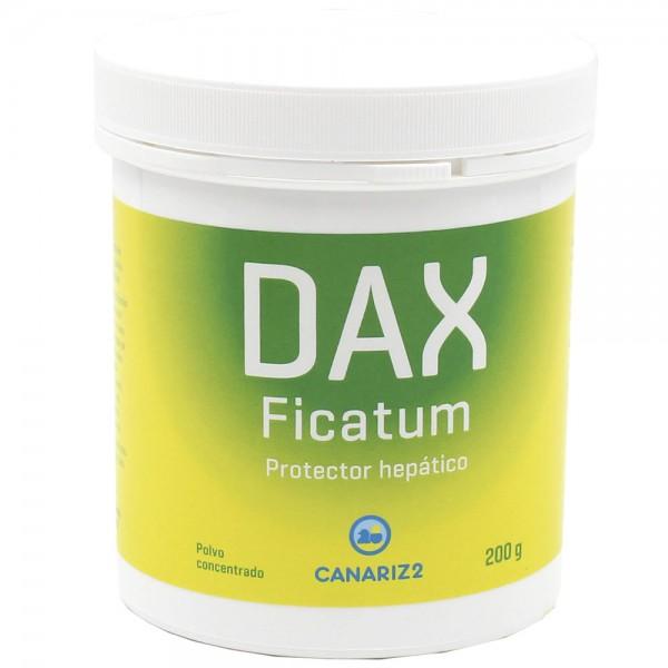 Dax protector hepatico 200 grs