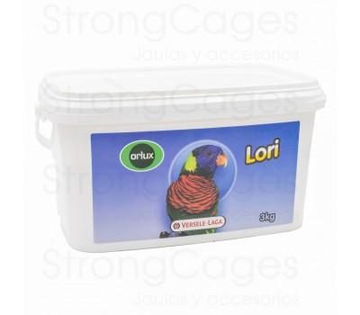 Orlux Lori 3 kg