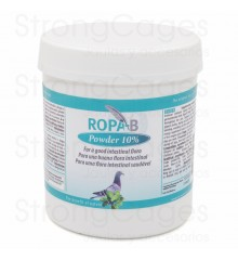 Ropa-B Powder (polvo oregano 10 %)