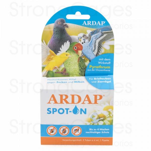 Ardap Spot-on (Antiacaros)