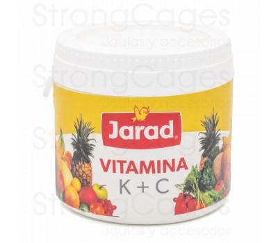 Vitamins K + C