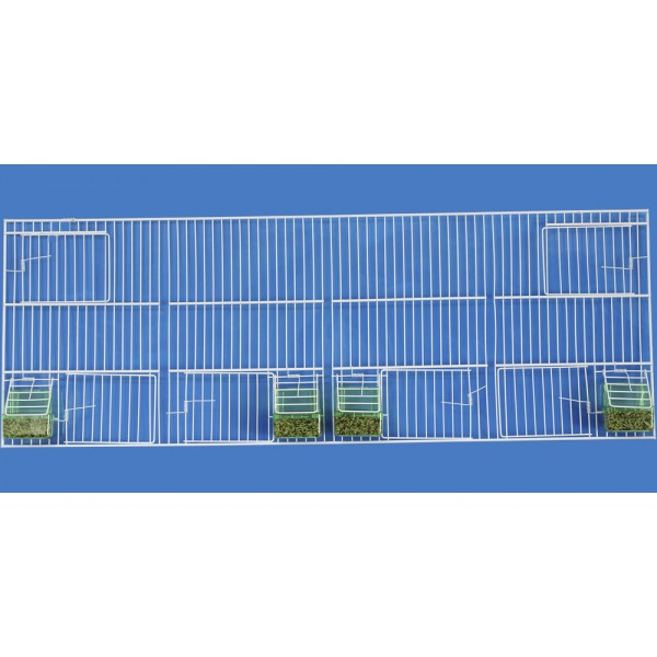 Frontal StrongCages 100 X 35,5 cm