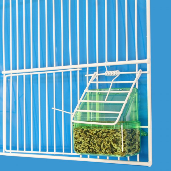 Frontal StrongCages 60 X 35,5 cm