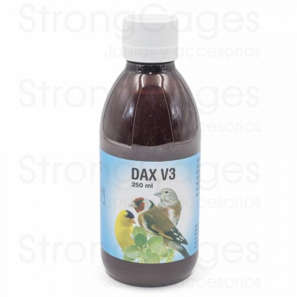 Dax - V3