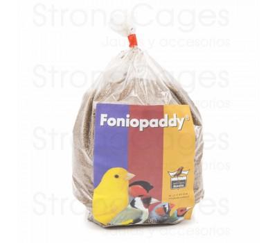 Fonio Paddy | Semilla Anticoccidiosica 1 Kg