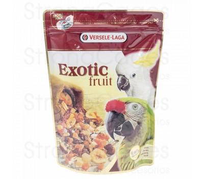 Exotic Fruit Mix
